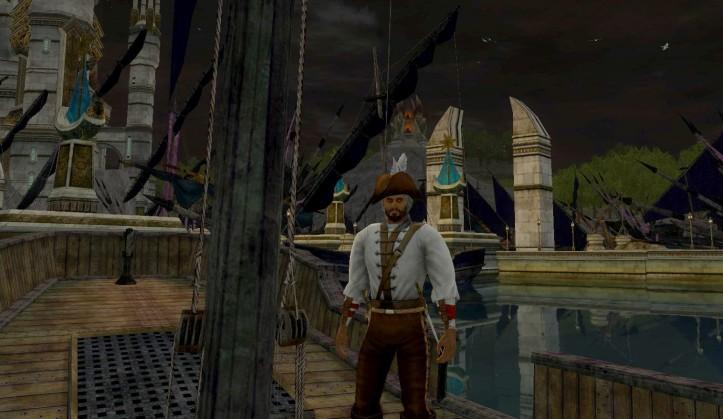 Bienvenue à Port Royal